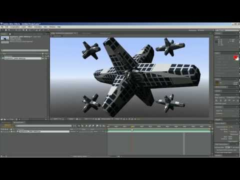 JaggyBuster – Antialiasing plug-in for After Effects