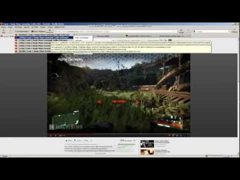 Internetten Video indirmek, Dönüştürmek ve sitenizde kulllanmak