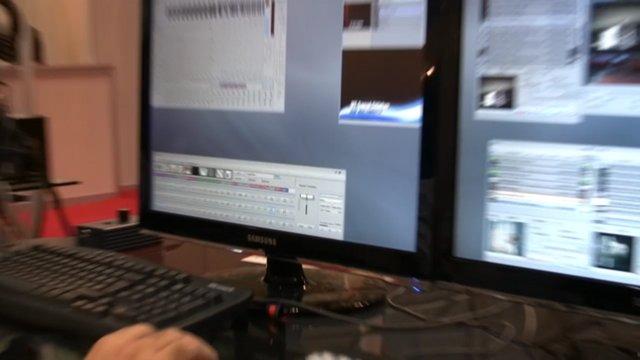 Broadcast 2008 TV Yayıncılık Fuarı
