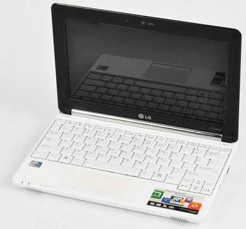 LG X130 Netbook Pil/Batarya Sorunu Çözümü